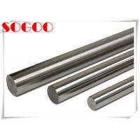 Wholesale ISO Approval Nicr 80 20 UNS 06003 Annealed Bright Round Bars Dia 50mm from china suppliers