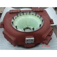 Wholesale 10 -15000 Rpm Gas Inlet Casing New Compressor Wheel Fixation High Precision from china suppliers