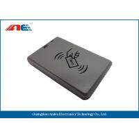 Buy cheap Mifare Card NFC RFID Reader With USB Interfa DC 5V Power Supply from wholesalers
