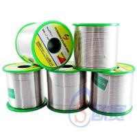Buy cheap High quality lead-free solder wire welding wire 1.0MM 0.8MM 0.6MM 0.5MM Sn99.3 Cu0.7 500g from wholesalers