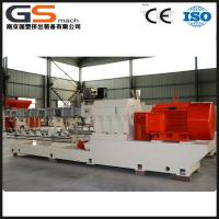 Wholesale Twin Screw Extruder for TPR compounds from china suppliers