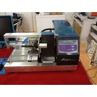 Buy cheap Super special hot stamping machine For Greeting Card&Bookcover from wholesalers