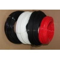 Wholesale Colorful Silicone Rubber Fiberglass Sleeving from china suppliers