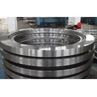 Buy cheap Carbon Steel / Stainless Steel Forged Rings For Alloy Wheel Rims , EN BS Durable Rings from wholesalers