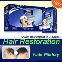 Wholesale Yuda Pilatory-- Easy to use and safe, quick effect, no side effect -034 from china suppliers