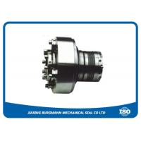 Buy cheap Metal Bellows Cartridge Mechanical Seal , Stationary Rotating Mechanical Seal from wholesalers