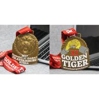 Factory Made Good Quality Award Medals