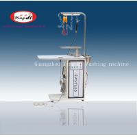 Buy cheap Automatic clothes scouring machine,spotting board for laundry shop ,factory from wholesalers