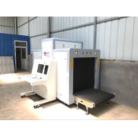 Quality Single View Luggage X Ray Machine Large Image Storage Capacity 200kgs Load for sale