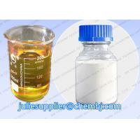 Buy cheap Semi-finished Steriods Liquid Tri Tren 200mg / ml Inejction For Bulking Cycle from wholesalers