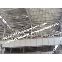 Buy cheap Fabricated Steel Supplier China Prefabricated Steel Buildings Chinese Contractor from wholesalers