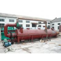 Buy cheap First-class and High Productivity Coal Rotary Dryer Machine from wholesalers