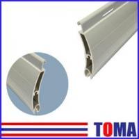 Buy cheap 55mm Hurricane Roller Shutter Slat (HSS05B) product