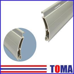 Wholesale 55mm Hurricane Roller Shutter Slat (HSS05B) from china suppliers