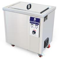 Buy cheap 38L Power Adjustable Timer Heater Industrial Instrument Ultrasonic Cleaner from wholesalers