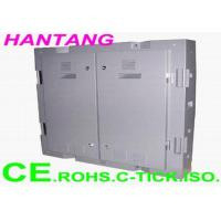 Aluminium LED Display Cabinet , Flexible Led Display Screen Video Wall Manufactures