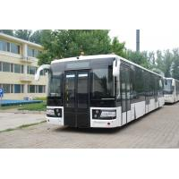 Buy cheap 110 Passenger Aero Bus Xinfa Airport Equipment With Aluminum Apron product