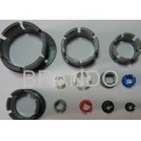 Buy cheap Fast Coupling Push In Tube Fittings Quick Clip Cap O-ring Set CE ISO Certification from wholesalers