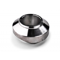 Buy cheap A182 4inch OD Stainless Steel  Asme Socket Weld Fittings / Ss Forged Fittings from wholesalers