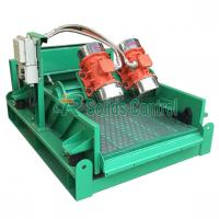 Buy cheap Drilling Mud Fluids Shale Shaker for Sale / HDD Solids Control Shale Shaker from wholesalers