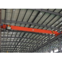 Buy cheap Europe Style Workshop 5 Ton A5 Overhead Traveling Bridge Crane from wholesalers