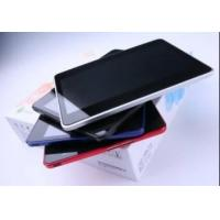 Buy cheap Ultrathin 7-inch Tablet PCs with 2.1 + EDR Bluetooth and Rockchip 2918, Four Colors are Available from wholesalers