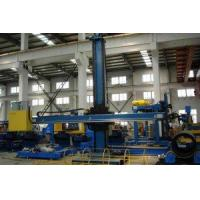 Variable Frequency 180 Degree Find Tower Tube Welding Manipulator Manufactures