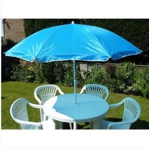 China Garden Umbrella / Light Weight Garden Umbrella Bench Umbrella Manufactures