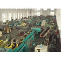 2 Roll Pipe Cold Rolling Mill 30 - 108 mm OD For Copper Rod
