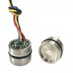 Buy cheap Smart Digital Ouput Oil Pressure Sensor  I2C Interface Protocol from wholesalers