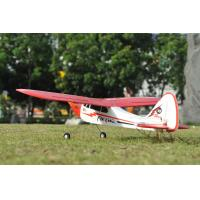 Buy cheap 4 CH Anti - Crash Rudder Ready To Fly RC Planes for Beginner with Side Door of the Cabin from wholesalers