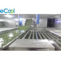 Buy cheap Light Weight Commercial Cold Storage , Cold Storage For Vegetables And Fruits from wholesalers