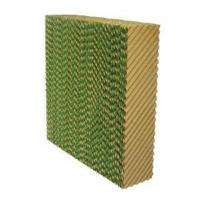 Buy cheap Cellulose/ Humidification/Corrosion-Sistant Cooling Pad from wholesalers