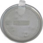 Buy cheap 211 # Food Grade full open Aluminium Foil sealing Lids 65 mm Diameter from wholesalers