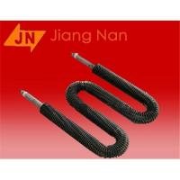 Buy cheap Finned tubular heating tube heater element from wholesalers