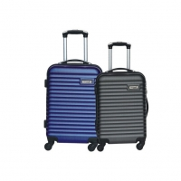 Wholesale Four Spinner Wheels ISO9001 Hard Trolley Luggage from china suppliers