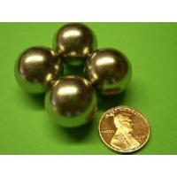 NdFeB Magnet 0.75inch Ball Manufactures