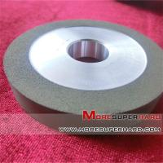 Buy cheap 1A1 75mm Resin bond CBN grinding wheel internal grinding wheel for crankshaft wet/dry grinding gina@moresuperhard.com from wholesalers