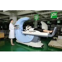 Buy cheap Innovative Design Non Surgical Spinal Decompression System 0-150mm Bed Translation from wholesalers