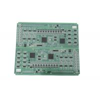 Buy cheap Professional Custom SMT Electronic PCB Board Assembly Ultra Thin PCB 0.2mm Thickness from wholesalers