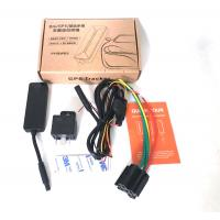 Buy cheap Spy Mini GPS Tracker For Car And Motorbike Real Time Tracking , Auto Gps Tracker from wholesalers