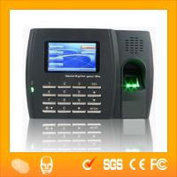 Wholesale High Quality Web Based Attendance Thumb Print Machine U360 from china suppliers