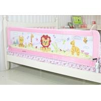 Buy cheap Adjustable Folding Portable Kids Bed Guard Rails , Toddler Bed Side Rails from wholesalers