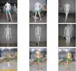 Buy cheap Full Body Headless Female Mannequin from wholesalers