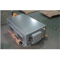 Buy cheap High Static Pressure and Low Noise Fan Coil Units-2000CFM from wholesalers