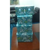 Buy cheap Specializing In The Production Custom Cardboard Display  Box from wholesalers