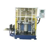 Buy cheap SCR Carrier Press Plate Bending Rolling Machine 1500KN ~ 50000KN Thrust Induction from wholesalers