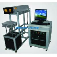 Buy cheap CO2 Series Laser Marking Machine from wholesalers