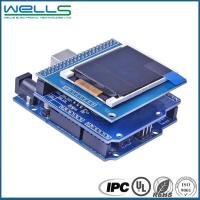 Buy cheap Blue FR-4 Medical Equipment PCB With One Stop Services ISO9001 Approval from wholesalers