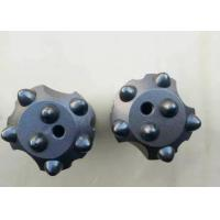 Buy cheap VKD Tungsten Carbide Rock Drill Bits Good Wear Resistance For Rock Drilling / Mining from wholesalers